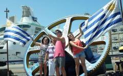 Programa de turismo social de Uruguay creció en usuarios un 47 % durante 2017
