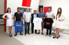 Nissan Uruguay es el nuevo sponsor oficial de la Asociación Uruguaya de Polo