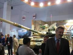 Nikolái Sofinski, nuevo embajador de Rusia en Uruguay