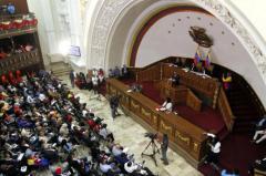 """Venezuela: Partido de Leopoldo López dice si negociación fracasa """"estará en la calle"""""""