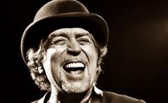 El cantante español Joaquín Sabina ofrecerá un concierto en Nicaragua