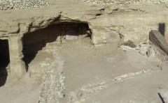 Arqueólogos hallan complejo administrativo del Imperio Antiguo en el sur egipcio