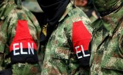 Francia condenó los ataques del ELN y pidió reanudar las negociaciones en Colombia
