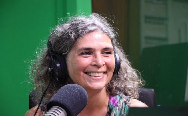 Alejandra Weigle, actriz
