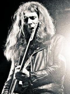 Murió Eddie Clarke, el último miembro clásico de Motorhead