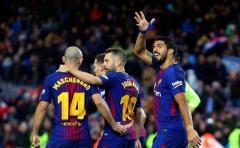 Anoeta mide la fortaleza del Barcelona en el cierre de la primera vuelta
