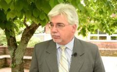 """CAF: renuncia de Aguerre puede ser """"una pérdida importante"""""""