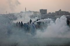 Israel destruye túnel de Hamás que penetraba en territorio israelí y egipcio