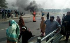 """Ministro del Interior pakistaní dice que la India es """"un Estado nuclear irresponsable"""""""