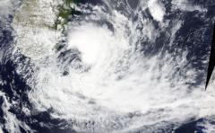 Subió a 51 el recuento de fallecidos por ciclón en Madagascar