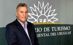 """Director nacional de Turismo: hay """"buen ánimo en turistas y operadores"""""""
