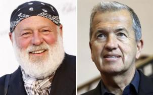 Modelos masculinos acusan de acoso a fotógrafos Bruce Weber y Mario Testino