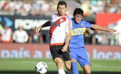Entradas populares para el Boca Juniors-River Plate se agotan en 40 minutos