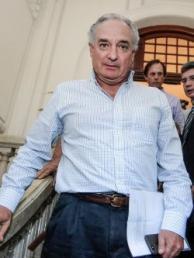 Pablo Zerbino, presidente de ARU