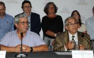 """E. Benech: daremos continuidad a las políticas, pero """"revisando y controlando"""" que la gestión sea eficiente"""