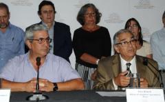 """E. Benech: daremos continuidad a las políticas, pero """"revisando y controlando� que la gestión sea eficiente"""