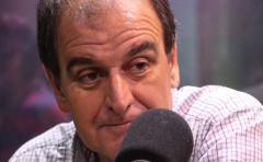 """Óscar de los Santos: hay que mantener """"la institucionalidad del diálogo"""" en el conflicto agropecuario"""