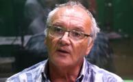 Richard Read, dirigente de la Federación de Obreros y Empleados de la Bebida