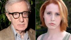 Dylan Farrow reitera acusaciones contra Woody Allen y él la acusa de cinismo