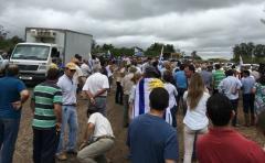 """Uruguay debe """"romper� con la dicotomía campo ciudad"""