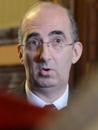 Guillermo Maciel: el mayor aliado de la delincuencia es la impunidad