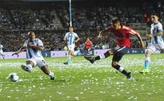 Clásico con uruguayos