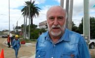 """Gastón Elola: """"Sabía que en algún momento iban a atacar a Adriana"""""""