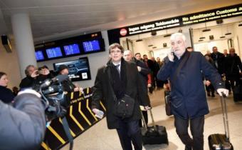 Fiscalía española pide una euroorden para detener a Puigdemont en Dinamarca