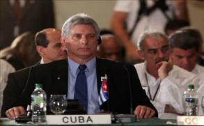 El hombre que tras 59 años podría ocupar el lugar de los Castro en Cuba