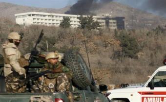Cancillería condenó el ataque terrorista al Hotel Intercontinental de Kabul
