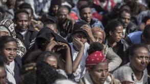 Católicos, rabinos y HRW denuncian plan israelí de deportación de africanos