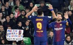 Agüero, Hazard, Bale, Messi y Luis Suárez maracaron la jornada