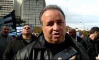 Piden extraditar a Balcedo y también a su esposa