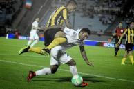Peñarol gana el clásico amistoso y avisa a Nacional para la Supercopa