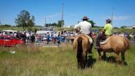 Activan plan de seguridad vial ante marcha de productores rurales