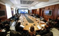 CE detalla avances de última ronda de negociación comercial con Mercosur