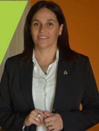 Virginia San Martín, presidenta de las Cooperativas Agrarias Federadas