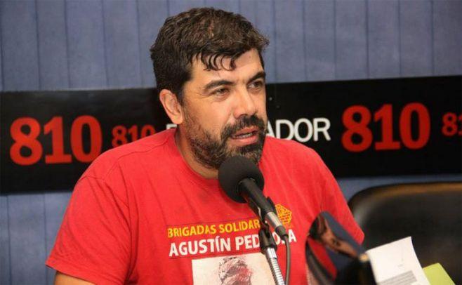 """Óscar Andrade sobre movilización del agro: """"está enredada la baraja"""""""