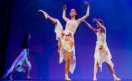 Bailarina uruguaya aspira a un cupo en el Royal Ballet en el Prix de Laussane
