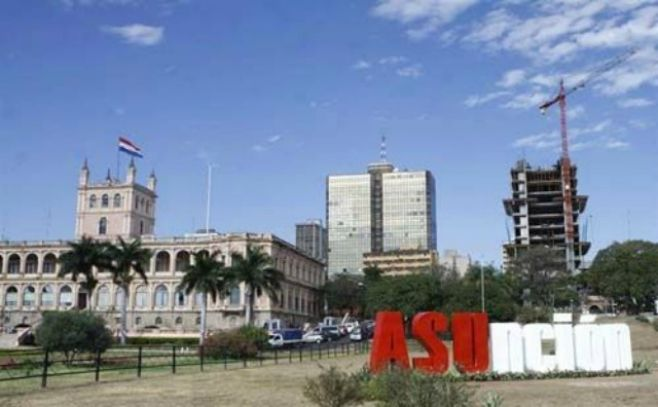 Misión comercial uruguaya visitará Paraguay a mediados de marzo