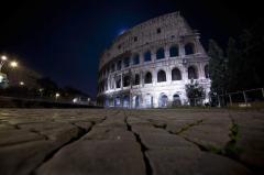 Roma prohibirá circular con vehículos diesel en el centro a partir de 2024