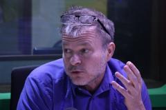 Teivainen: hay preguntas incómodas sobre el impacto en la democracia del acuerdo con UPM
