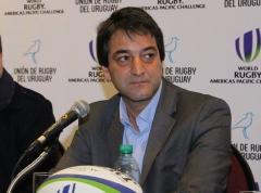 Pablo Ferrari, nuevo Presidente de la URU, habló en El Show Del Rugby
