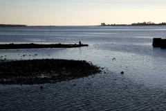 Más del 80% del agua residual que se genera vuelve al ecosistema sin ser tratada y reciclada