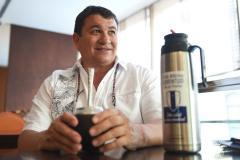 """Yamandú Costa: """"La Nations Cup en Las Piedras posiciona al rugby como deporte en expansión"""""""