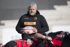 Pablo Lemoine destapó la olla en El Show Del Rugby