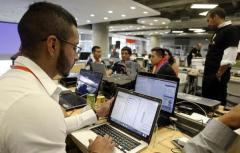 """Bruccoleri: """"Uruguay es el principal exportador de software por persona"""""""