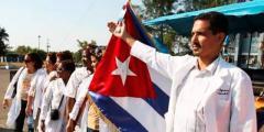 Los médicos cubanos, un polémico fichaje en Kenia y Uganda