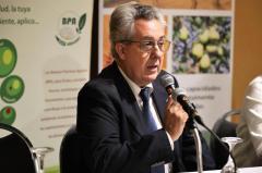 """FAO destaca esfuerzo """"serio y responsable"""" de Uruguay en uso de plaguicidas"""