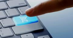 Ana Laura Pérez y las compras por internet